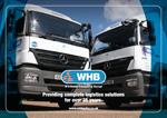 W H Barley Company Brochure
